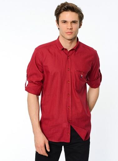 Gömlek-Dewberry